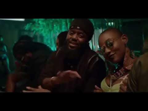 Diamond platnumz ft Morgan Heritage - Hallelujah (Official Video) - YouTube
