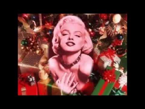 Santa Baby - For Marilyn Monroe