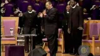 bishop g e patterson keep the faith