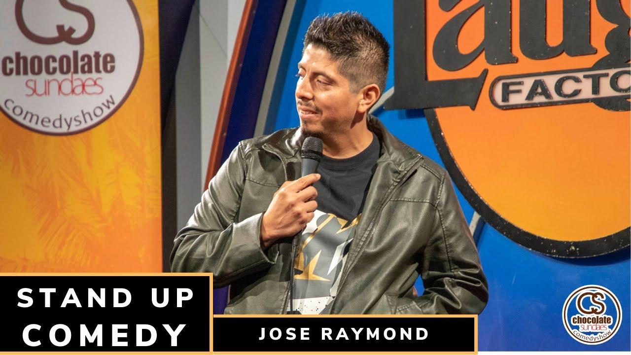 My First Time Dating Outside My Hood  - Jose Raymond
