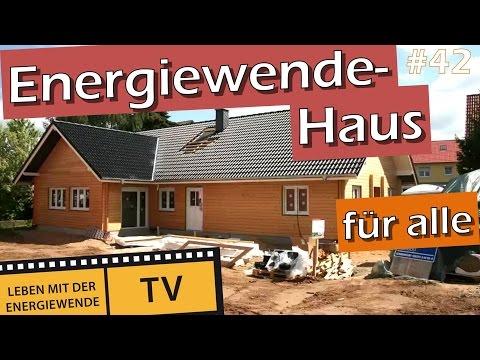 DAS ENERGIEWENDE-HAUS FÜR ALLE