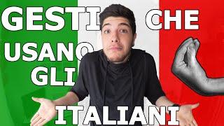 GESTI ITALIANI