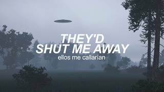 radiohead • subterranean homesick alien ─ sub español • lyrics
