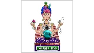 Watch Neon Hitch Warner Blvd video