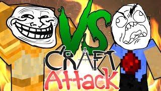 So trollen wir Spark! - Craft Attack 5 - #02 - Balui - Minecraft Let´s Play German Deutsch