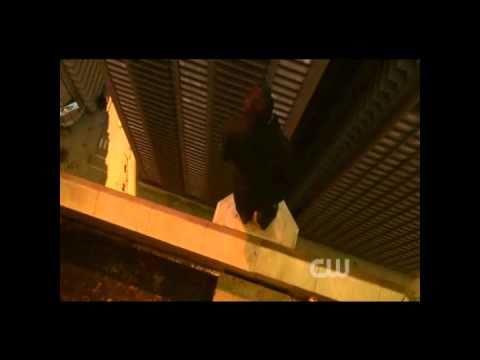 Smallville - Nickelback Savin Me