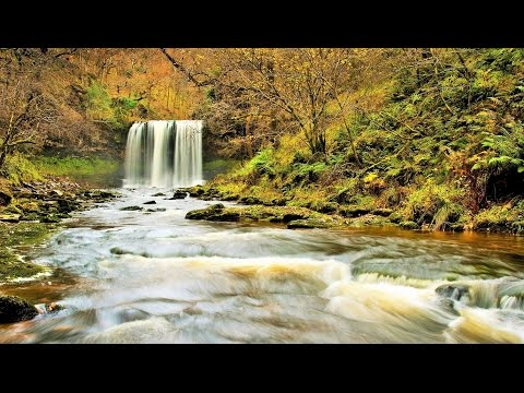 Brecon Beacons National Park Pen y Fan Mountain Hiking Wales Travel