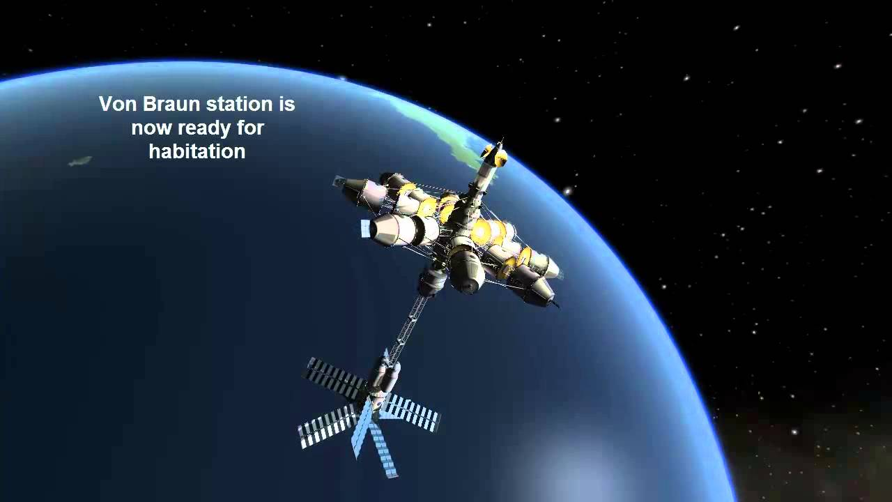 international space station life span - photo #30