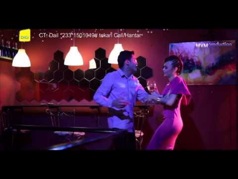 Saleem - Cinta Kita Berbeza [Music Video]