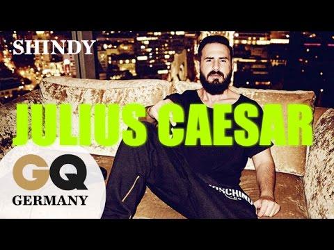 SHINDY Julius Caesar Instrumental / ITowk