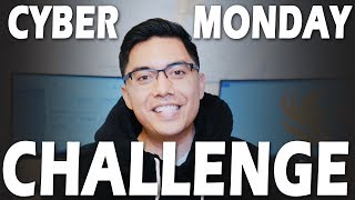 🔥MY CYBER MONDAY RESULTS ON AMAZON FBA!🔥  #CyberMondayChallenge