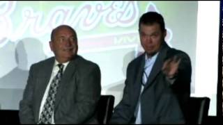 Greg Maddux induction