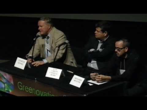 Greenovation Forum: Knowledge, Action and Sustainability