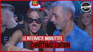 Le interviste imbruttite - Christmas edition