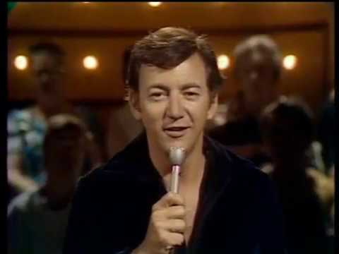 Bobby Darin: Beyond the Sea, Simple Song of Freedom