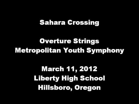 Sahara Crossing
