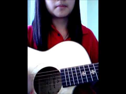 Katy Perry-The one that got away cover+chords - YouTube