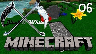 Funeral | Black & White | S1 Ep6 (Minecraft Roleplay)