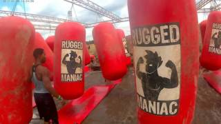 Rugged Maniac 2017