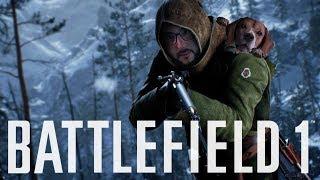 MÉDICO DE CAMPO - Battlefield 1