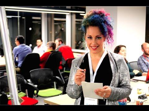 Engaging Multimedia Education: Keynoting The Israeli Ministry of Education's first MOOCATHON