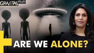 Gravitas Plus: UFOs, Aliens & Science