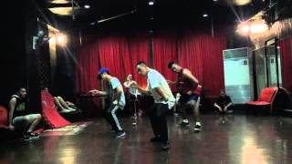 Picture Me Rolling Chris Brown // Reflex Gotangco Choreography // FlowNFlava Class