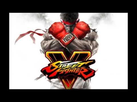 Street Fighter 5: Karin's Theme