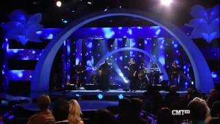 Adele and Darius Rucker - Need You Now (Live 2010) HD Video