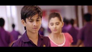 Pehli Baar || Dhadak || Ajay Gogavale || Mr. Aakash Bharati || School Love Story || Bewafa Hai Tu