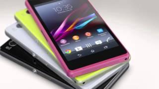 Sony Xperia Z1 Compact - Présentation Thumbnail