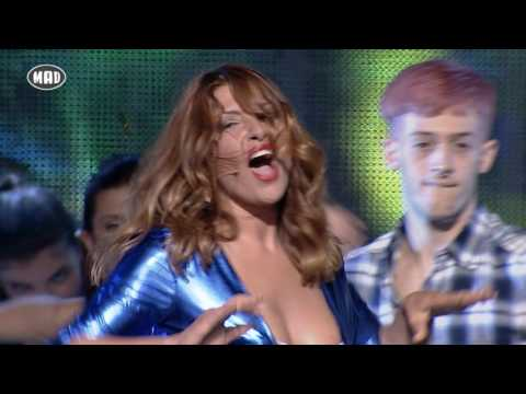 Έλενα Παπαρίζου - Fiesta (Mad VMA 2016 by Coca-Cola & Viva Wallet)