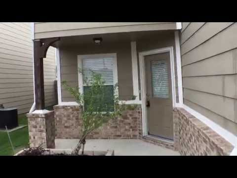 Houston Homes for Rent: Humble Home 3BR/2.5BA by Property Management in Houston