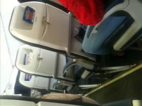 Random Walk( Inter State, Inter City Travel, Nigeria) Flight 2017