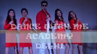awesome mora mahiya dance video l calender girls video l dance with me academy
