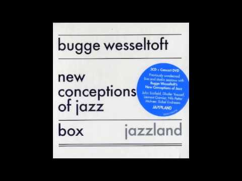 Bugge Wesseltoft 'Hope' (Unreleased Version) mp3