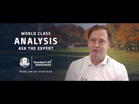 Crunching the numbers – how data analysis can improve your golf game