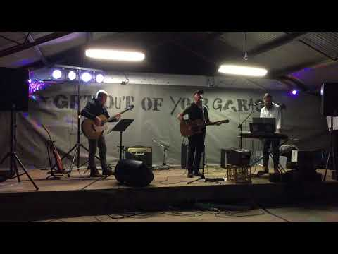 Bobby Jack's Festival 2018 Get out of your Garage