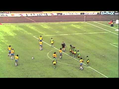 The Footy Chat - Reactions to Zaire v Brazil 1974