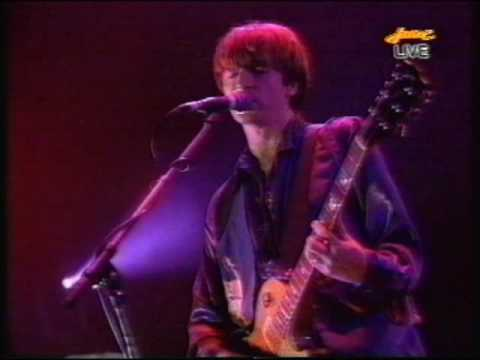 Crowded House - Live in Concert