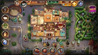 Mystery Manor Hidden Objects Android Gameplay ᴴᴰ