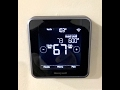 Honeywell Lyric Thermostat Installation and Some C-Wire Troubleshooting