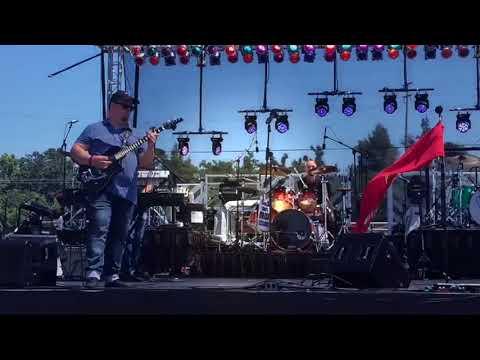OAKHEART COUNTRY MUSIC FESTIVAL-LIVE GIG! ((END OF SET))