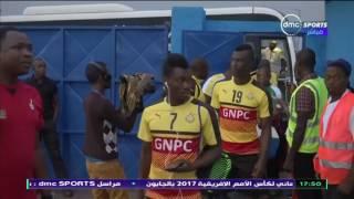 Can 2017 - زكريا ناصف: غانا لازم تعمل الف حساب للكونغو في مباراة اليوم