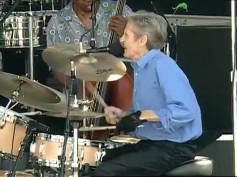 The Levon Helm Band - Ophelia - 8/3/2008 - Newport Folk Festival (Official)