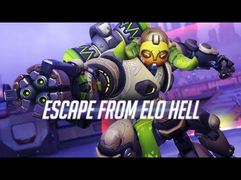 All About Orisa - Overwatch: Escape From Elo Hell Episode 2