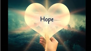Reflections Series, Ep 11: Hope In Troubled Times
