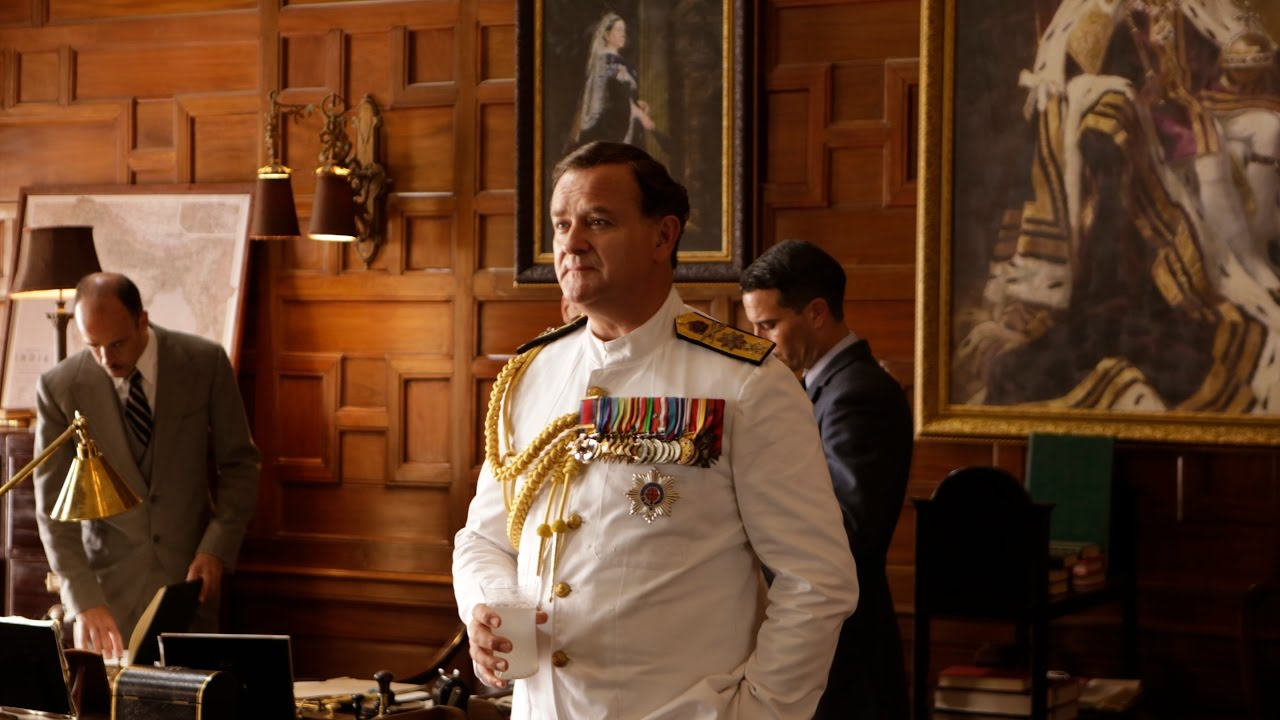Download VICEROY'S HOUSE: 'I've Never Set Foot in India' Clip - IN CINEMAS NOW. Based on a True Story