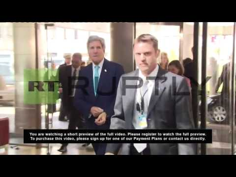 Belgium: NATO Foreign Ministers convene to discuss Ukraine