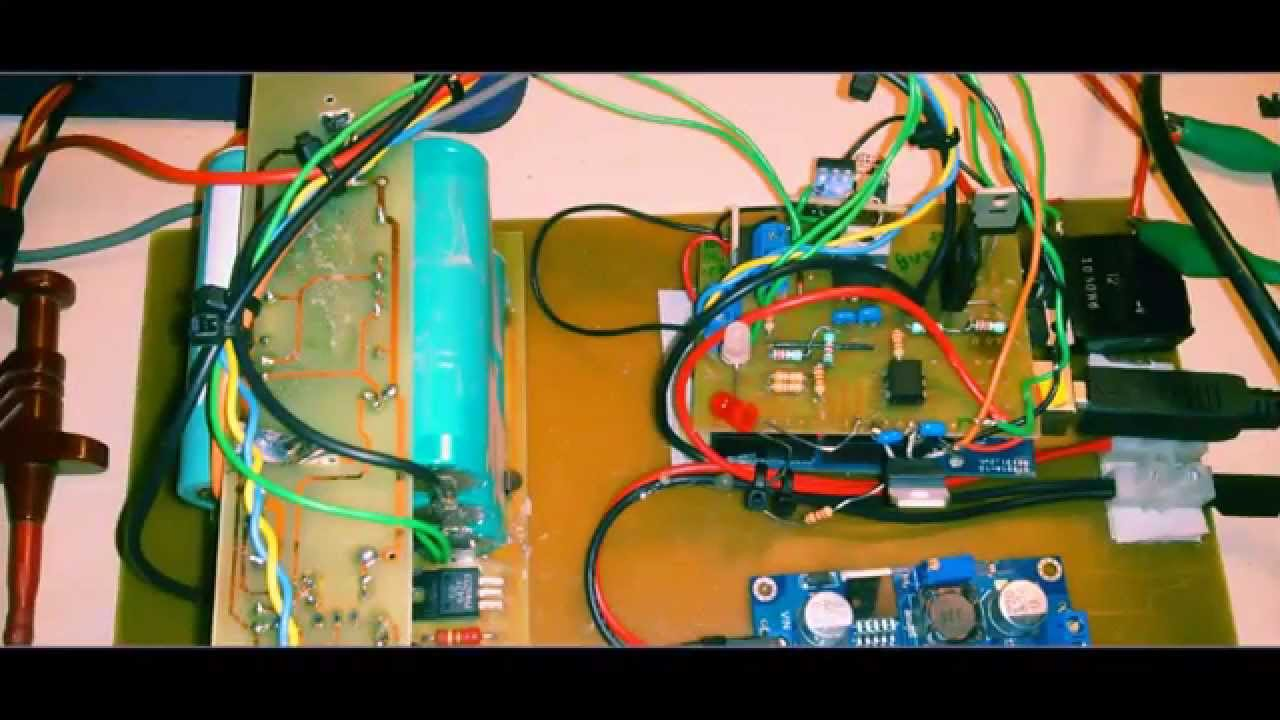 Arduino BMS for DIY lithium battery open source